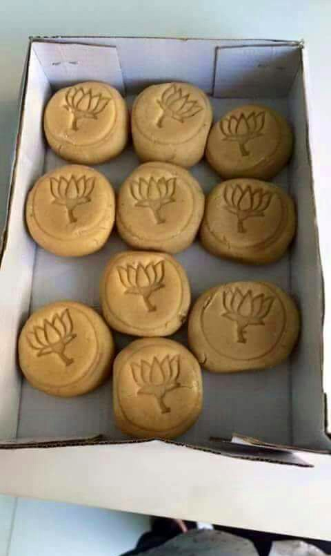 Funny Photos of Today U.P Election Result