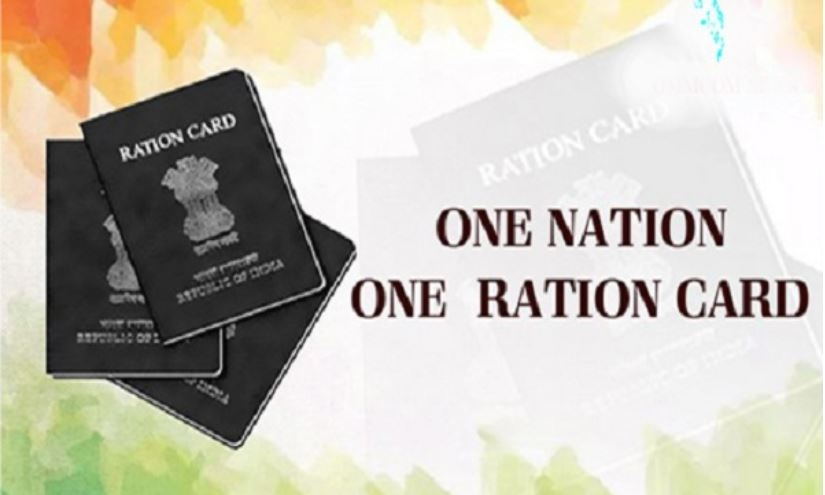 One nation, one ration card' implemented in 12 states from January ...
